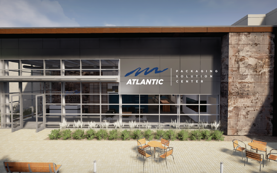 Atlantic Announces Opening of Packaging Solution Center in Charlotte, NC